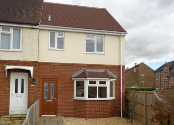 Thumbnail 1 bed flat to rent in Florence Road, Chichester