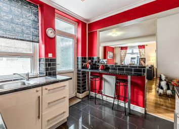 Thumbnail 3 bed terraced house for sale in Church Street, Aberbargoed, Bargoed