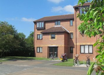 Thumbnail 1 bed flat to rent in Franklyn Close, Abingdon