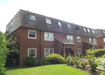 Thumbnail 2 bed flat for sale in Brookside, East Barnet, Barnet