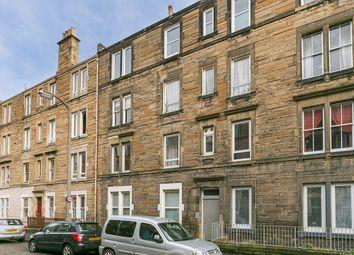 Thumbnail 1 bed flat for sale in Dalgety Avenue, Edinburgh