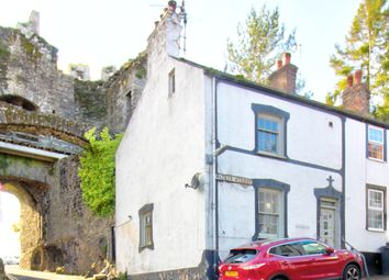 Thumbnail 3 bed terraced house for sale in Watkin Street, Conwy