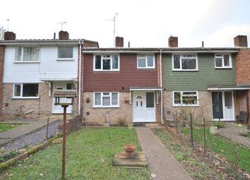 Thumbnail 3 bed terraced house to rent in Burnham Walk, Rainham, Gillingham