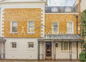 Thumbnail 3 bed property for sale in Trident Place, Old Church Street, Chelsea
