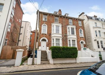 Thumbnail Flat for sale in Shaftesbury Road, Southsea