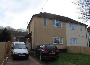 Thumbnail 3 bedroom property to rent in Westfield Road, Banwell, North Somerset