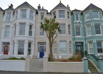Thumbnail 2 bed flat for sale in Athol Park, Port Erin, Isle Of Man