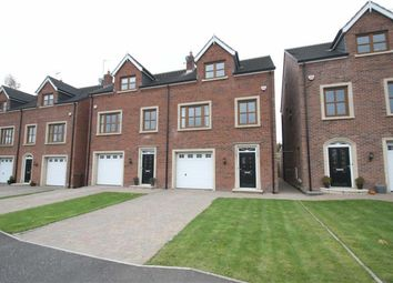 Thumbnail 5 bed semi-detached house for sale in Rowallane Gate, Saintfield, Down