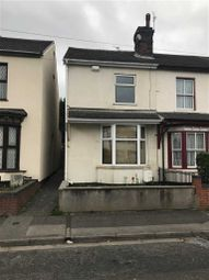 Thumbnail 3 bed end terrace house to rent in Showell Road, Wolverhampton