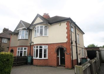Thumbnail 3 bedroom semi-detached house for sale in Mayfield Road, Abington, Northampton