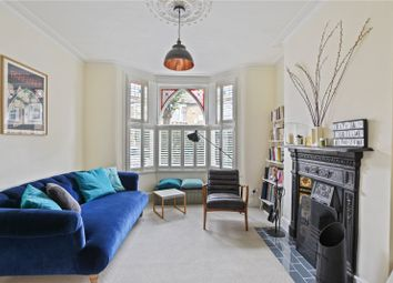 Thumbnail 5 bed terraced house for sale in Halley Road, London
