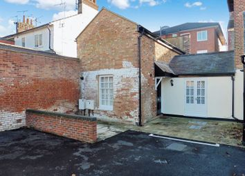 Thumbnail 1 bed end terrace house for sale in Albion Mews, Albion Street, Dunstable