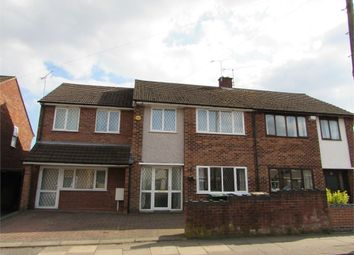 Thumbnail 6 bed semi-detached house to rent in Charlewood Road, Coventry, West Midlands