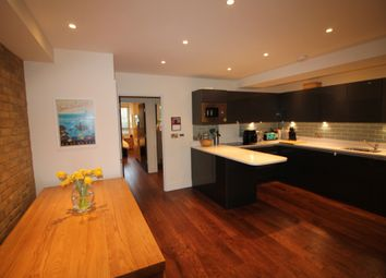 Thumbnail 3 bed flat for sale in Shirley Street, London
