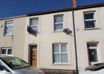 Thumbnail 3 bed terraced house for sale in Topaz Street, Roath, Cardiff