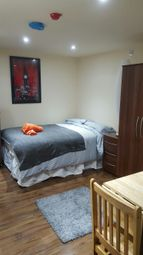Thumbnail 1 bed flat to rent in Cranhurst Road, Willesden Green