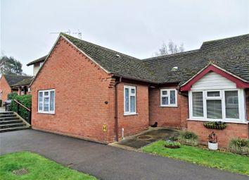 2 bed semi-detached bungalow for sale in Wallis Close, Thurcaston, Leicester LE7