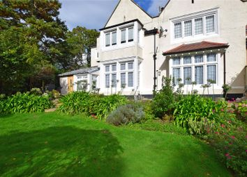 Thumbnail 3 bedroom flat for sale in Waterpark Court, Gorseway, Convent Road, Sidmouth