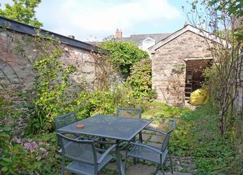 Thumbnail 2 bed town house for sale in High Street, Dulverton