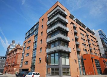 Thumbnail 2 bed flat to rent in 2, Lower Byrom Street, Manchester