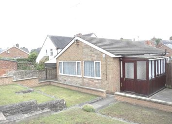 Thumbnail 1 bed detached bungalow to rent in Selina Street, Melbourne, Derby