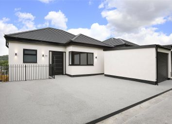 Thumbnail 4 bed detached house for sale in Riddlesdown Road, Purley, Surrey