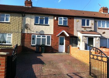 Thumbnail 3 bedroom terraced house for sale in Acre Crescent, Middleton