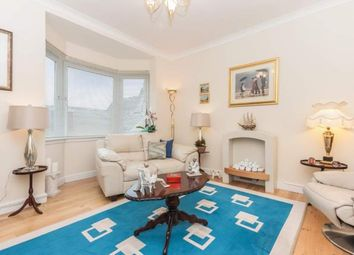 Thumbnail 2 bed maisonette for sale in Nelson Street, Largs, North Ayrshire