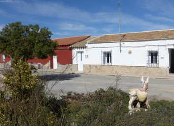 Thumbnail 2 bed town house for sale in El Pareton, Murcia, Spain