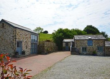 Thumbnail 2 bed detached house for sale in Bluebell Lane, Golberdon, Callington, Cornwall