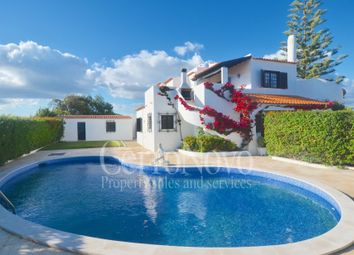 Thumbnail 5 bed villa for sale in Olhos De Água, Algarve, Portugal