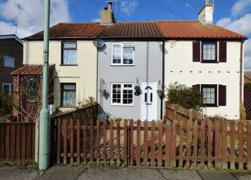 Thumbnail 2 bedroom property for sale in Somerleyton Road, Lowestoft