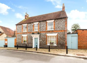 West Street, Henley-On-Thames, Oxfordshire RG9. 3 bed detached house