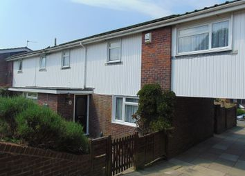 Thumbnail 4 bed terraced house to rent in Flamsteed Heights, Eddington Hill, Pease Pottage, Crawley