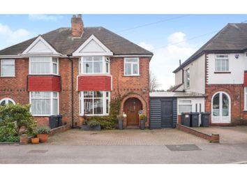 3 bed semi-detached house for sale in Woodlands Farm Road, Birmingham B24
