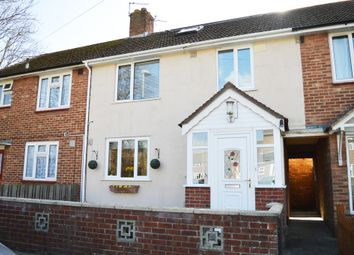 Thumbnail 4 bed terraced house for sale in Old Farm Way, Farlington, Portsmouth
