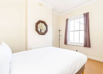 Thumbnail 2 bed flat for sale in Grayshot Road, Battersea