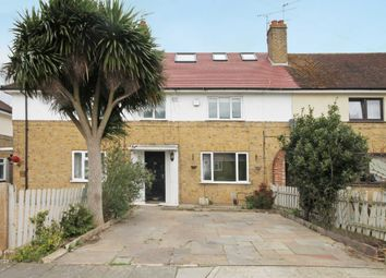 Thumbnail 5 bed property for sale in Howard Road, Isleworth