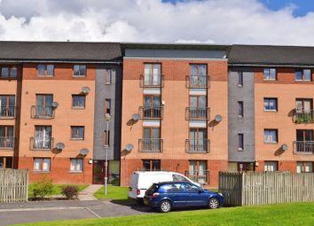 Thumbnail 1 bed flat for sale in Dalmarnock Drive, Bridgeton, Glasgow