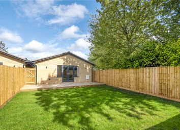 Thumbnail 3 bed bungalow to rent in Pickett Avenue, Headington