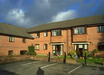 Thumbnail 2 bed flat for sale in Purcells Court, George Lane, Marlborough, Wiltshire