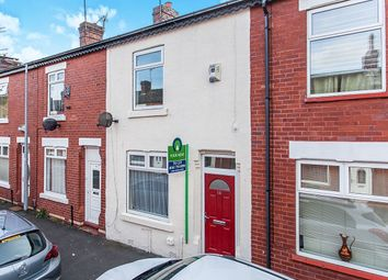 Thumbnail 2 bedroom terraced house to rent in Houghton Street, Pendlebury, Swinton, Manchester