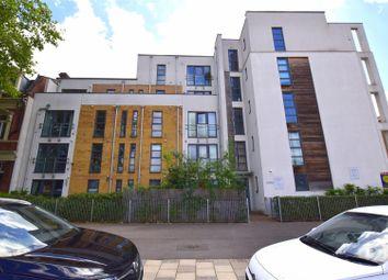 Romford Road, London E15. 1 bed flat