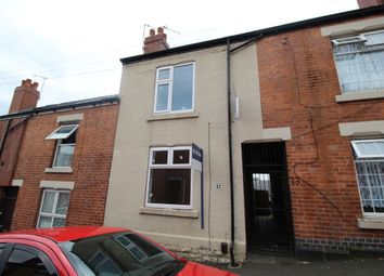 Thumbnail 3 bedroom terraced house for sale in Hamilton Road, Sheffield