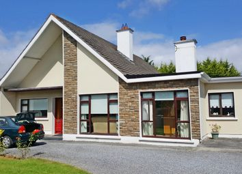 Thumbnail 4 bed detached house for sale in Arden Heights, Tullamore, Offaly
