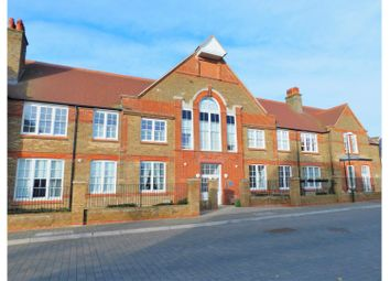 Thumbnail 2 bed flat for sale in 14 Southlands Way, Shoreham-By-Sea