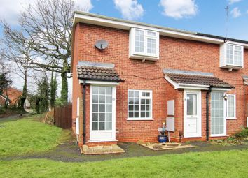 Thumbnail 1 bedroom maisonette to rent in Perryfields Close, Redditch