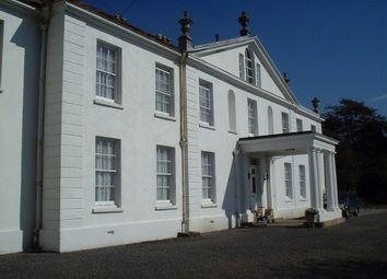Thumbnail 2 bed flat to rent in Upcott House, Bradiford, Barnstaple