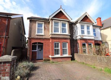 4 bed semi-detached house for sale in Woodlea Road, Worthing BN13