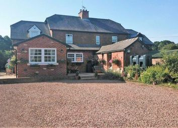 Thumbnail 3 bed semi-detached house for sale in And Coach House, Awre, Newnham